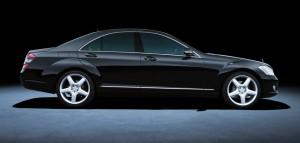 Mercedes-Benz S-Class </br>series 221 (2005 – 2013)