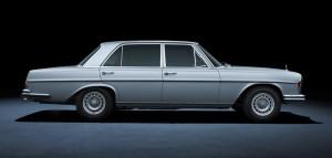 Mercedes-Benz 250 S – 300 SEL 6.3 W 108/W 109 (1965 – 1972)
