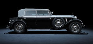 "Mercedes-Benz 770 ""Grand Mercedes"" W 07 (1930 – 1938)"