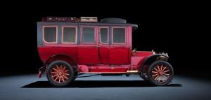 Mercedes Simplex 60 PS <br/>(1903-1905)