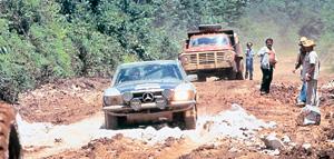 Rallyewagen